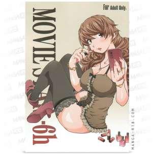 Movie Star 6h ~ Toumi...