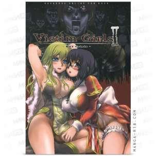 Victim Girls 02 - Bot...