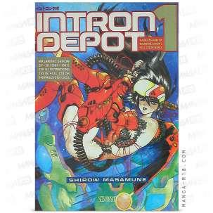 Intron Depot Vol.1 ~...