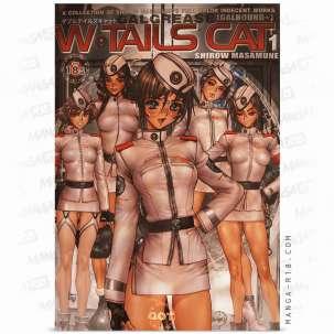 W Tails Cat Vol.1 ~...